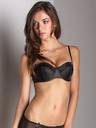Playful Promises Classic Multiway Bra Black