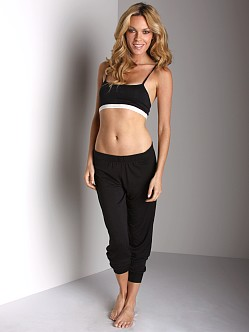 Keep Me Brooke Pant Black