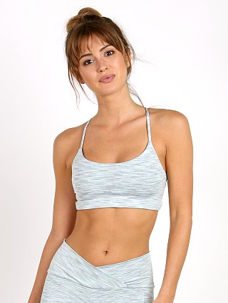 Onzie Vinyasa Sports Bra Mint Heather