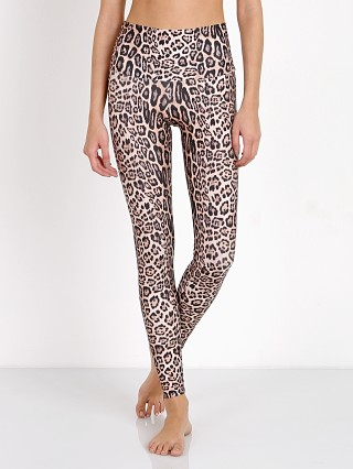 Complete the look: Onzie High Rise Legging Leopard