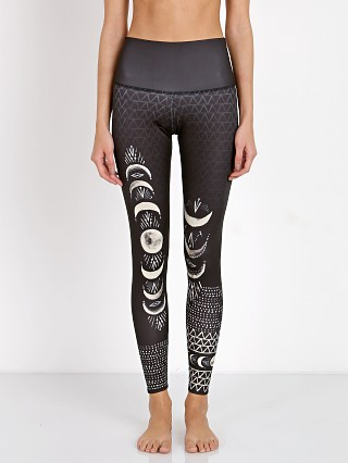 Onzie High Rise Graphic Legging Las Lunas