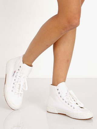 You may also like: Superga 2795 COTU Hightop White