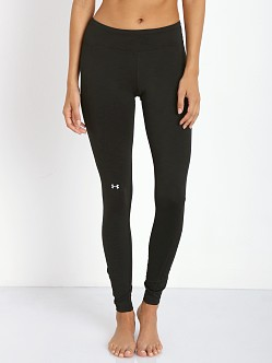 Under Armour ColdGear Infrared Legging Black/Metallic