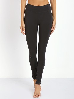 Under Armour ColdGear Cozy Legging Black/Metallic