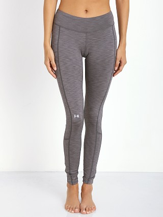 Under Armour ColdGear Cozy Legging Granite/Metallic