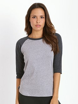 Under Armour Undeniable Charged Cotton Top Charcoal/Black