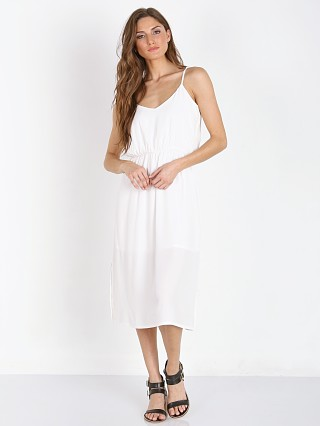 MinkPink Cleopatra Mini Dress White