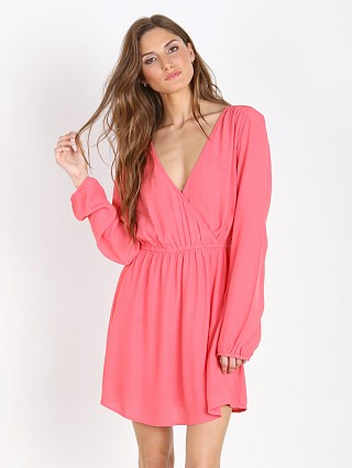 You may also like: MinkPink Dream On Dress Strawberry