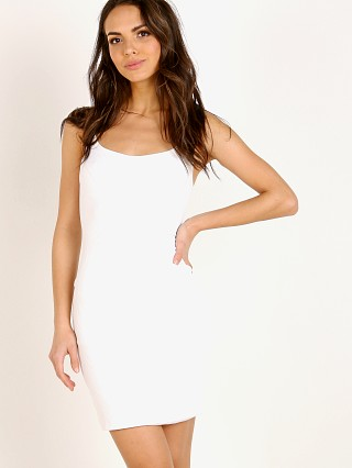 Year of Ours Tyler Dress White