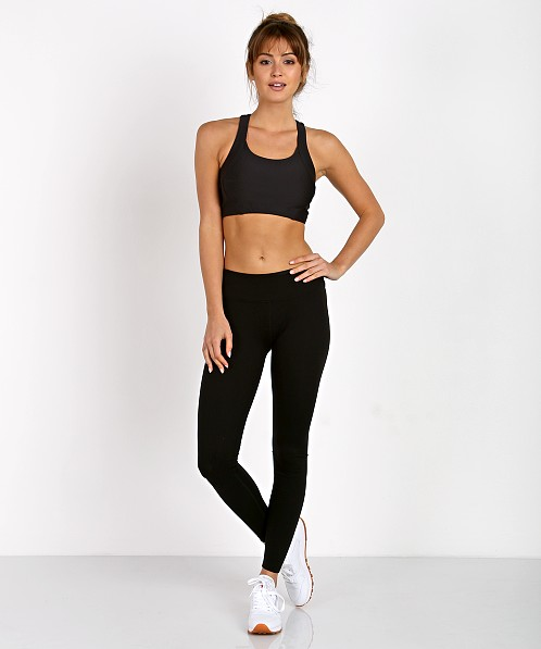 Beyond Yoga Essential Long Legging Jet Black