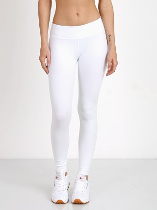 Complete the look: Beyond Yoga Essential Long Legging White