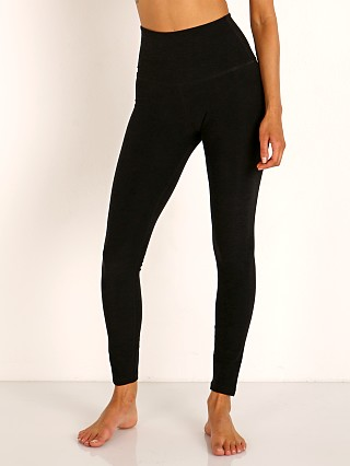 Beyond Yoga Take Me Higher Legging Jet Black