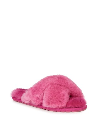 EMU Australia Mayberry Slipper Bubblegum