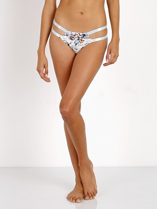 Amore + Sorvete Cannes Bikini Bottom Monet Floral
