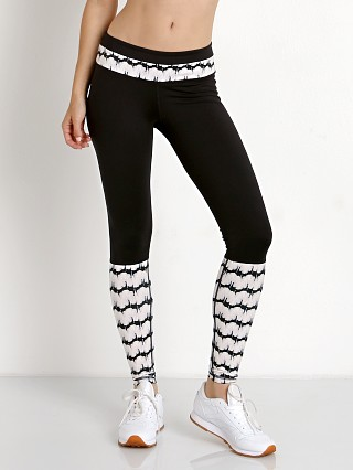 Track & Bliss Blurred Lines Leggings
