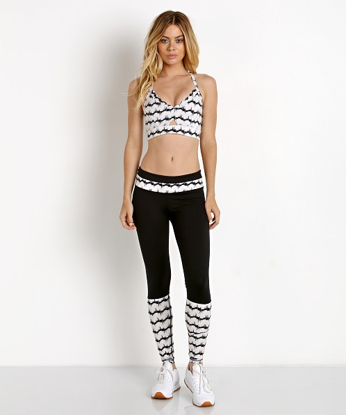 7996e3ec85388 Track & Bliss Blurred Lines Leggings SP1713 - Free Shipping at Largo Drive