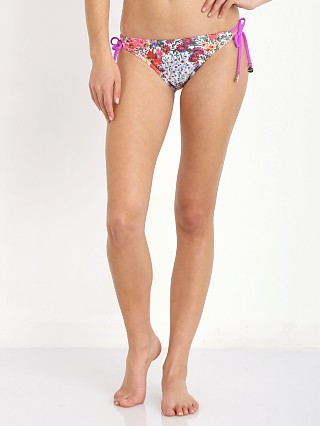 Complete the look: MinkPink Secret Garden Frill Bikini Bottom