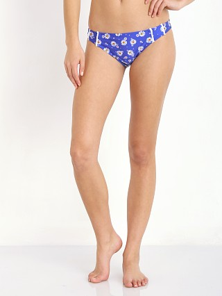 MinkPink Hippy Daisy Triangle Bikini Bottom
