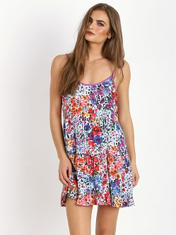 MinkPink Secret Garden Dress