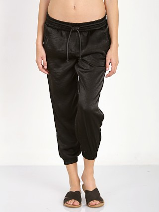You may also like: SOLOW Crinkle Drawstring Jogger Black