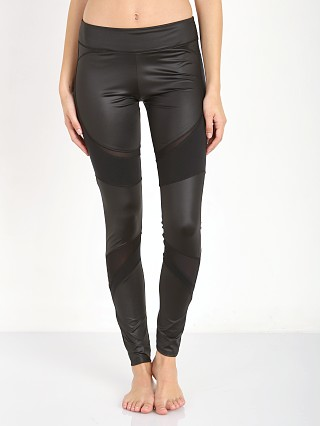 SOLOW Stylized Legging Black