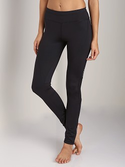 C & C California Velocity Legging Black