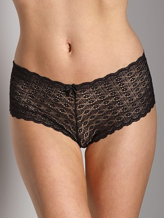 Belabumbum Boyshort Black