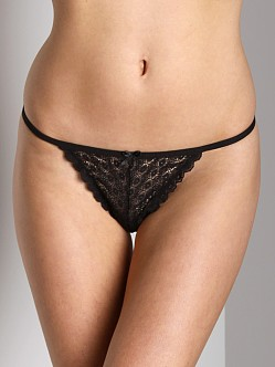 Belabumbum G-String Black
