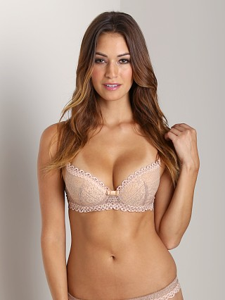 Huit French Kiss Magic Air Push Up Ballerina