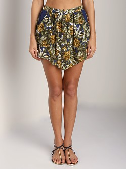 Tallow Pineapples Skirt Pineapple
