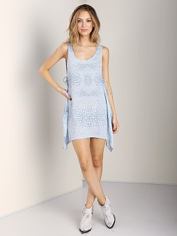 Tallow Ocean Park Beach Dress Ocean Spot