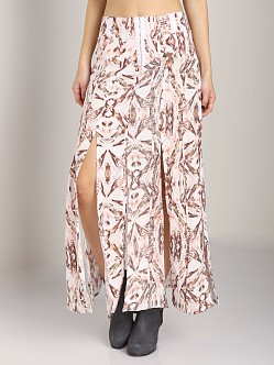 Tallow Touchstone Maxi Skirt Mirror