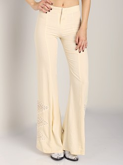 Tallow Pop Pier Flares Cream