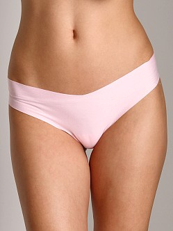 Commando Cotton Thong Rose Shadow