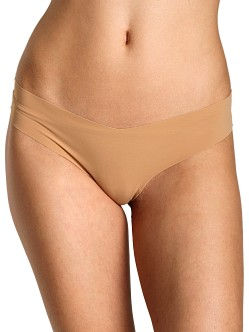 Commando Thong Dark Nude