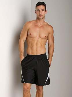 Under Armour Blitz Microshort II Black/White