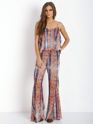 Show Me Your Mumu Danni Jumpsuit Gypsy Dream