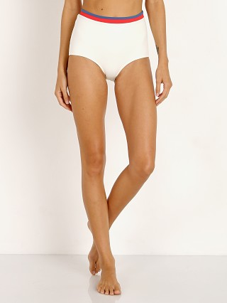 Solid & Striped The Katie Bottom Cream