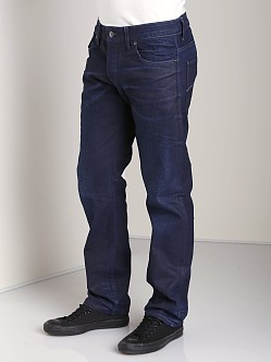 G-Star Morris Low Straight Jeans Upcycle Denim