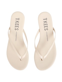 Tkees Foundation Flip Flop Seashell