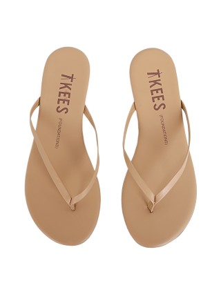 You may also like: Tkees Foundation Flip Flop Cocobutter