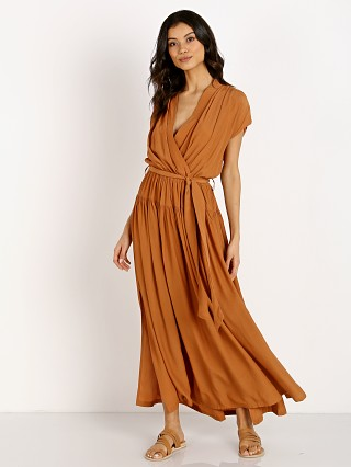 You may also like: La Confection Aia Dress Plain Sunburnt