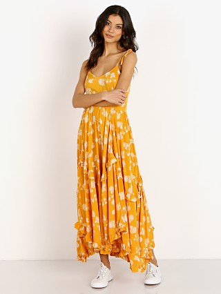You may also like: La Confection Valere Dress Lantana Citrus