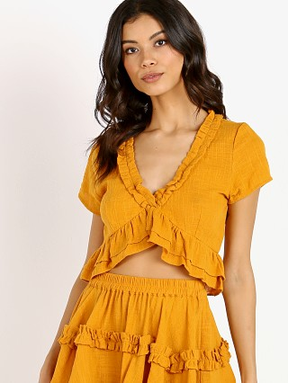 Complete the look: La Confection Luma Top Plain Citrus