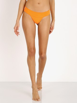 You may also like: Frankie's Bikinis Sofia Bikini Bottom Citrus