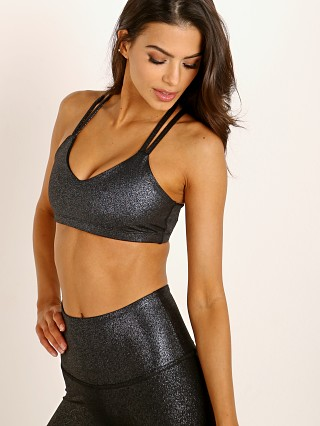 Complete the look: Beyond Yoga Twinkle Bra Silver Twinkle