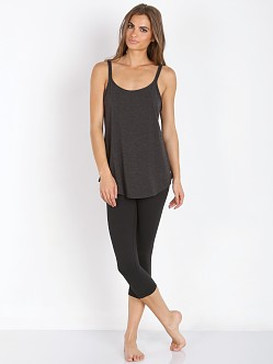 Under Armour Studio Retreat Strappy Tunic Grey