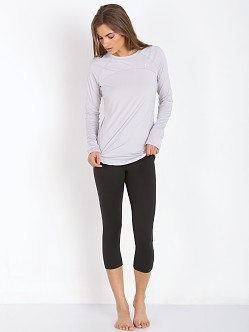 Under Armour Sunblock 50 Long Sleeve Black