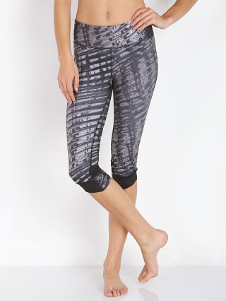 Under Armour Fly by Printed Compression Capri Speed Jungle