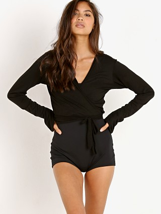 You may also like: Onzie Ballerina Wrap Black